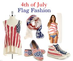 4th of July Fashions! I'm obsessed with these 5... http://www.momgenerations.com/2014/07/audreys-daily-fashion-obsession-4th-of-july-fashions/ #4thofJuly #fashion #style