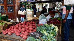 #uruguay #street #market #daily #life #people #ウルグアイ #ホセ・ムヒカ #モンテビデオ #montevideo