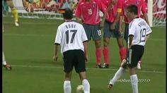 WM 2002-Halbfinale- Deutschland-Südkora 1.0-Video