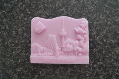 Rotterdam 2 | Holland | Just soap