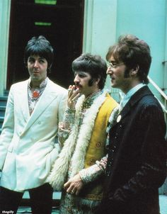 p.s. i love the beatles