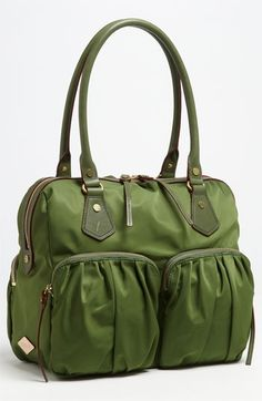 """M Z Wallace """"Jane"""" Handbag... I also like the """"Kate."""""""