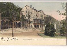 Kurhaus 1904
