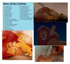 """Day 8- D in D"" by victoria1221 ❤ liked on Polyvore featuring Disney"