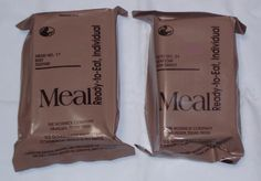 MRE 20071124 - Meal, Ready-to-Eat - Wikipedia, the free encyclopedia