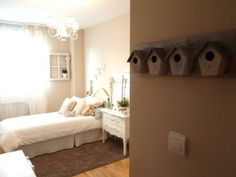 Hoy decoramos con CASITAS DE PAJAROS   Decorar tu casa es facilisimo.com