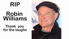 RIP: Robin Williams - You are a sad reminder that we are all hiding pain. - committed suicide - he was suffering from Depression - Sad day Chronic Fatigue, Chronic Pain, Fibromyalgia, Anxiety Tips, Stress And Anxiety, Dealing With Panic Attacks, Robin Williams Movies, Amazing Man, Depression Help