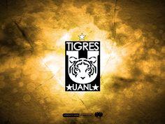 #Wallpaper #LogoBlancoYNegro #LigraficaMX @CLUB TIGRES