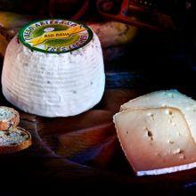 Queso tres leches madurado #Cantabria #Spain