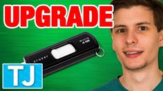Upgrade Your USB Flash Drive Storage for Free