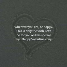 50 Valentine's day quotes and Valentine's day messages. Here are the best Valentine's day quotes and sayings to convey the love for your spe. Best Valentines Day Quotes, Valentines Day Messages, Romantic Messages, Sweet Messages, Valentine's Day Quotes, Love Quotes, Happy Day, Special Day, Quote Of The Day