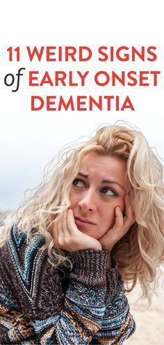 Life Hacks : Strange Signs Of Early Onset Dementia 11 Weird Signs Of early Onset Dementia Sharing is caring, don't forget to share ! Alzheimer's Symptoms, Dementia Symptoms, Dementia Care, Alzheimer's And Dementia, Alzheimer Care, Dementia Quotes, Signs Of Dementia, Early Onset Dementia, Signs Of Alzheimer's