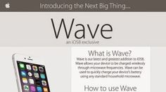 Apple's iOS 8 users fall victim to 4-chan microwave hoax... SERIOUSLY PEOPLE?