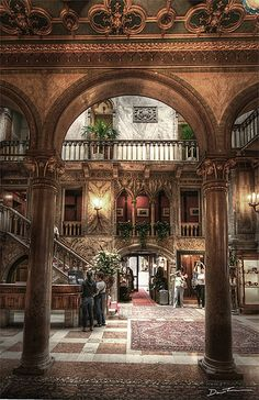 The Hotel Danieli Venice Italy | Flickr - Photo Sharing!