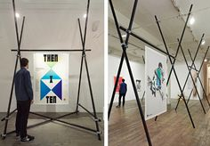Herman Miller exhibition