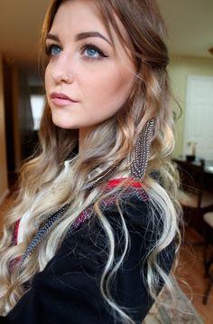 Hair color for fall~ Samii Ryan