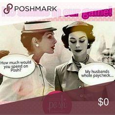 Selling this PLUS SIZE CLOSET on Poshmark! My username is: craycrayrach. #shopmycloset #poshmark #fashion #shopping #style #forsale #Other
