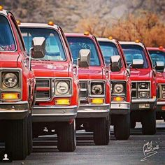K series trucks