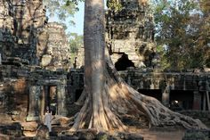 7 Amazingly Cheap Backpacker Destinations You Should Go To - IndieTraveller..great site for inexpensive living..i have done a few of these myself and he is correct!...here is Cambodia...Aho!...william