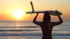 Lara Valente: Summer in Rio / Verão no Rio. Durante o verão carioca, Lara passeia pelas praias e cachoeiras da cidade maravilhosa aproveitan...