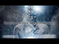 Entender la energia, para entender la vida  (Audiolibro Completo) por Jose Luis Valle - YouTube