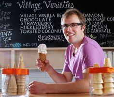 A new scoop in Calgary's ice cream scene