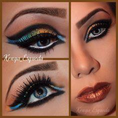 Egyptian Eye makeup Trucco Egiziano, Gioielli Egiziani, Suggerimenti Per Il  Trucco Degli Occhi,