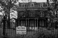 haunted places - Yahoo Image Search Results