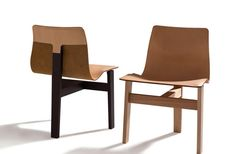 Tre 3 Chair, Angelo Mangiarotti 1978