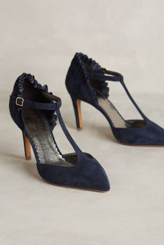 Anthropologie's August Arrivals: Fall Shoes - Topista