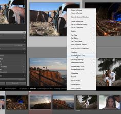 Three Reasons for Using Virtual Copies in Lightroom 4 – From the Lightroom 4 A to Z Workshop on DVD