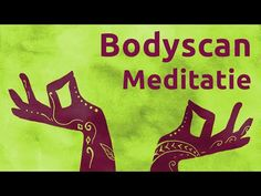 Bodyscan Meditatie | 25 Minuten Ontspannen met Mindfulness - YouTube Meditation Meaning, Guided Meditation, Yoga Nidra, Relaxing Music, Mind Body Soul, Inner Peace, Stress Relief, Reiki, No Time For Me