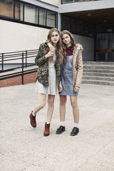 Friends! Back to school collection