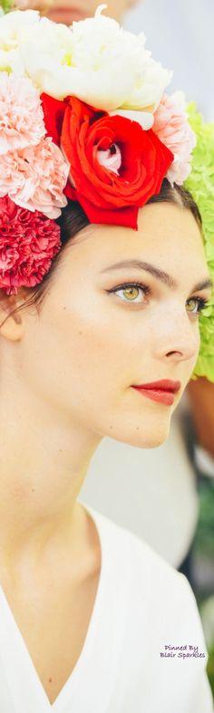 Dolce& Gabbana alta moda couture 2015 I ♕♚εїз | BLAIR SPARKLES |