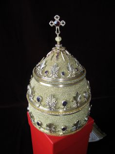 papal tiaras - Google Search