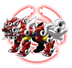 エナジー・シーサー Robot Concept Art, Creature Concept Art, Creature Design, Robot Dragon, Dragon Art, Bakugan Battle Brawlers, Monster Design, Anime Crossover, Monster Hunter