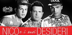 26 Giugno 2014 Nico e i suoi Desideri in concerto al Royal Bingo di Maddaloni - LE NEWS DI RADIO CAMPANIA - RADIO CAMPANIA - LA RADIO DI NAP...