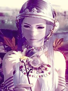 Reason 1: Despite being reborn over and over, each version of her was unique. So while I say I love Yeul as a character, I guess I am speaking for all of them collectively. Yet at the same time the soul is essentially the same, so you have this girl realizing and dealing with her fate over and over every time she is reborn. Talk about tragic.