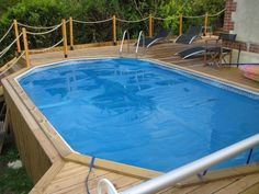 Best Above Ground Pools | Above Ground Pools