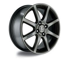 Honda Fit HFP Rims Find the Classic Rims of Your Dreams - www.allcarwheels.com