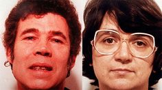 Fred & Rose West  Between 1967 and 1987 Fred West and his wife Rose tortured, raped and murdered at least 11 young women and girls, many at the couple's homes at 25 Cromwell Street, Gloucester which was later nicknamed the house of horrors.