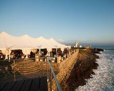 Ensenada es otro gran destino para una boda de fin de semana ¡Sus invitados estarán encantados! #bodas #México #decoración