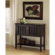 Hillsdale Bayberry Console Table/Server | from hayneedle.com