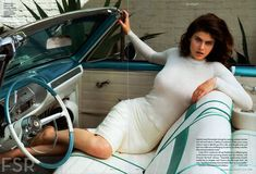 alexandra daddario vanity fair magazine may 2014