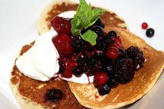 Friska Bristol, Waffles, Park, Street, Breakfast, Food, Morning Coffee, Essen, Waffle