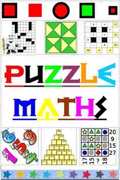 Puzzle Maths