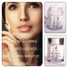"""Love your skin with Brilliant moisturizer! Have a Younique on-line Party and earn FREE Younique Products. Younique all natural mineral makeup. Younique Make-up, Try it, you will love it! Welcome to the """"On-line Make-up Spa Party""""!   Join my Team and have your own Make-up party business. So many ways to sell and earn residual  income!! www.youniqueproducts.com/ashleygegenheimer"""