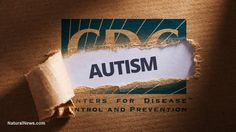 CDC forced to reveal documents proving Thimerosal vaccine preservative causes autism  Learn more: http://www.naturalnews.com/054155_thimerosal_autism_CDC_documents.html#ixzz49nzUKffO