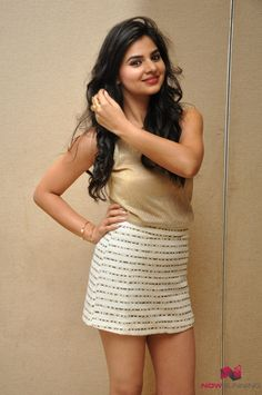 Kamna Photos @ Selfie Raja Success Meet