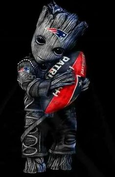 For the love of Groot! Cheerleading Highlights Part 1 New England Patriots Cheerleaders, New England Patriots Football, Patriots Fans, Patriots Logo, Deadpool Wallpaper, Avengers Wallpaper, Nfl Flag, Nfl Football, College Football